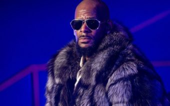 R. Kelly's Spotify Streams Increase Following Removal From Playlists