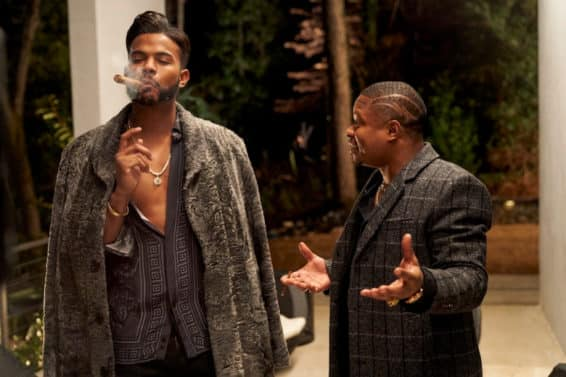 Watch the First Official Trailer for 2018 'Super Fly' Remake (VIDEO)