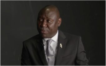 Ben crump, civil rights attorney
