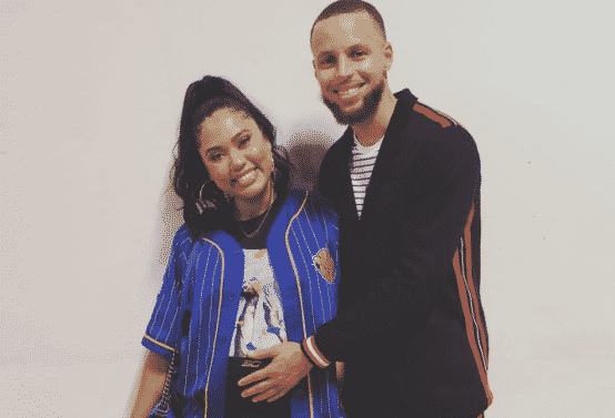 Steph & Ayesha Curry Celebrate Their Seventh Anniversary