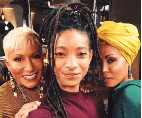 Jada Pinkett Smith's Show 'Red Table Talk' Gets 13 More Episodes