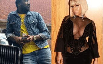 Meek Mill-Nicki Minaj