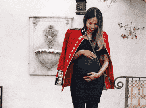 Ameriie Gives Birth to Baby Boy! (PHOTOS)