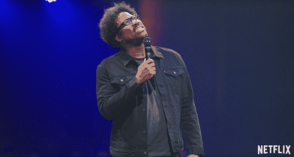 W. Kamau Bell Hilariously Dissects Politics & Race in New Netflix Special (TRAILER)