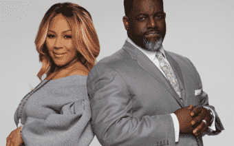 Sir The Baptist & Brandy Take on Domestic Violence in Gospel-Tinged 'Deliver Me' (VIDEO)