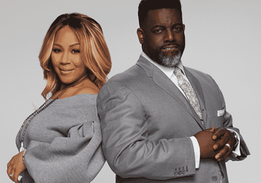 Erica & Warryn Campbell Talk 'We're the Campbells,' Mary Mary & Snoop's Music Ministry
