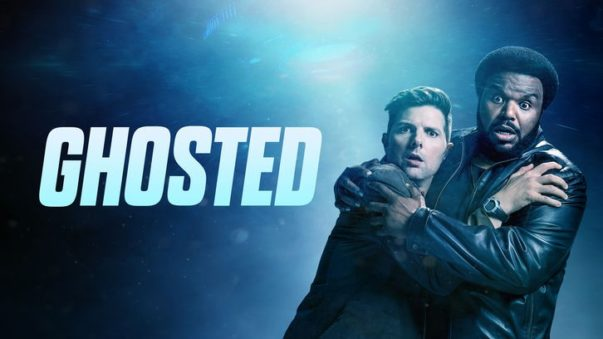 Fox Cancels 'Ghosted' Sitcom After One Season