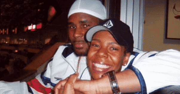 How Andrea Kelly Convinced This Fan to Finally #MuteRKelly (OPINION)