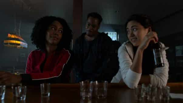 Misty Knight & Colleen Wing Make Crossover Magic in 'Marvel's Luke Cage' Teaser (VIDEO)