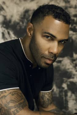 Omari Hardwick to Star in One-Man-Show, 'HerO: A Work in Progress,' for One Night Only