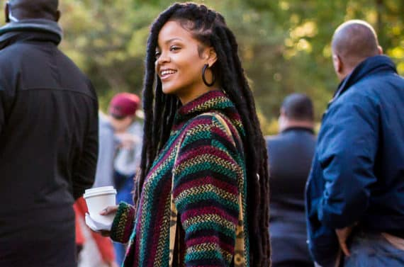 Rihanna Is Reportedly Working on Dancehall and Pop Albums