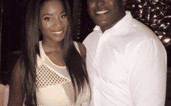 'RHOA' Star Kenya Moore's Ex Has Also Apparently Moved On