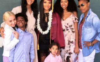 Class of 2018: Stars & Celebrity Kids Graduating This Year