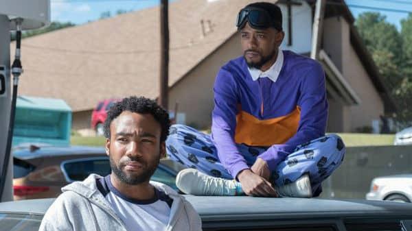 Issa Rae, Tracee Ellis Ross, 'Atlanta' & More Land 2018 Emmy Nominations