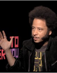 Boots Riley, Sorry to Bother You