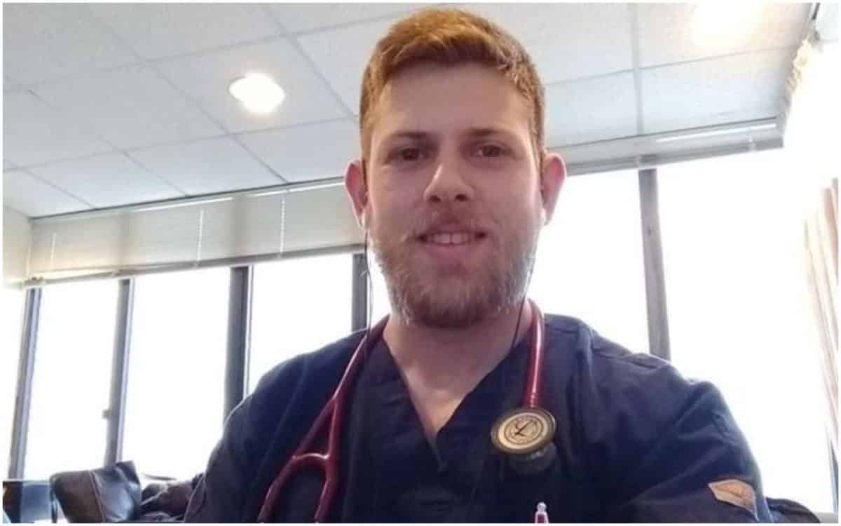 Dr. Dov Bechhofer, White supremacist, New York Doctor,