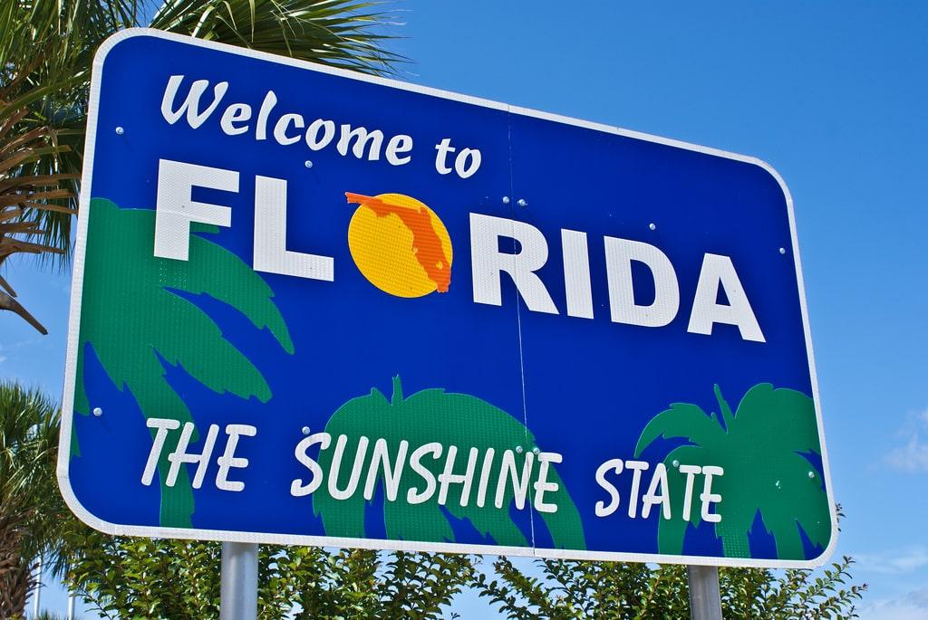 Florida, Floridians, Vote
