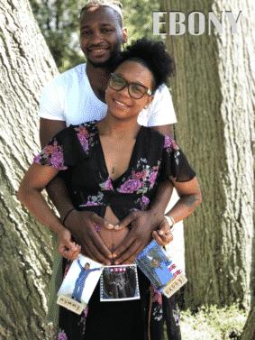 Shawniece Jackson, Jephte Pierre, gender reveal