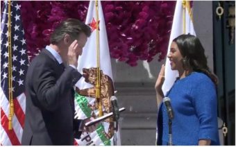 London Breed, San Francisco Mayor