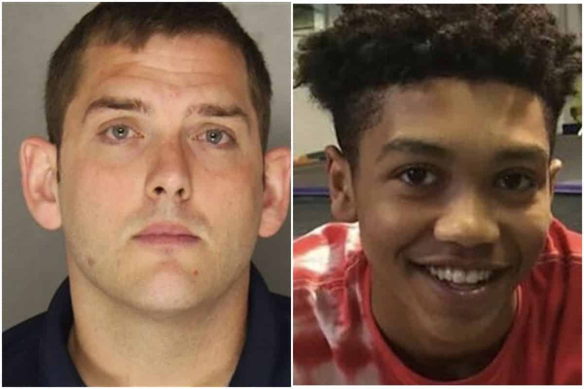 Cops who Shot Pittsburgh Teen Antwon Rose Charged With ...