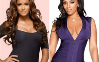 Claudia Jordan Starts GoFundMe Campaign for Melyssa Ford Following Car Crash