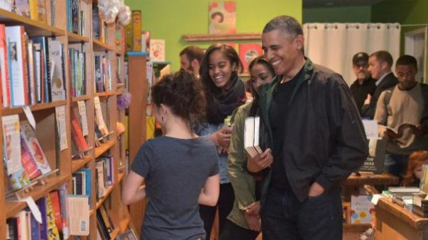 Check Out Barack Obama's African-Inspired 2018 Summer Reading List