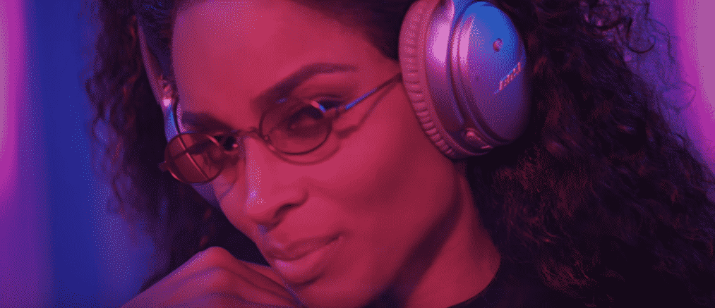 Ciara Makes Her Return to Music With New Song & Video, 'Level Up'