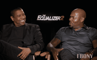 denzel washington, antoine fuqua