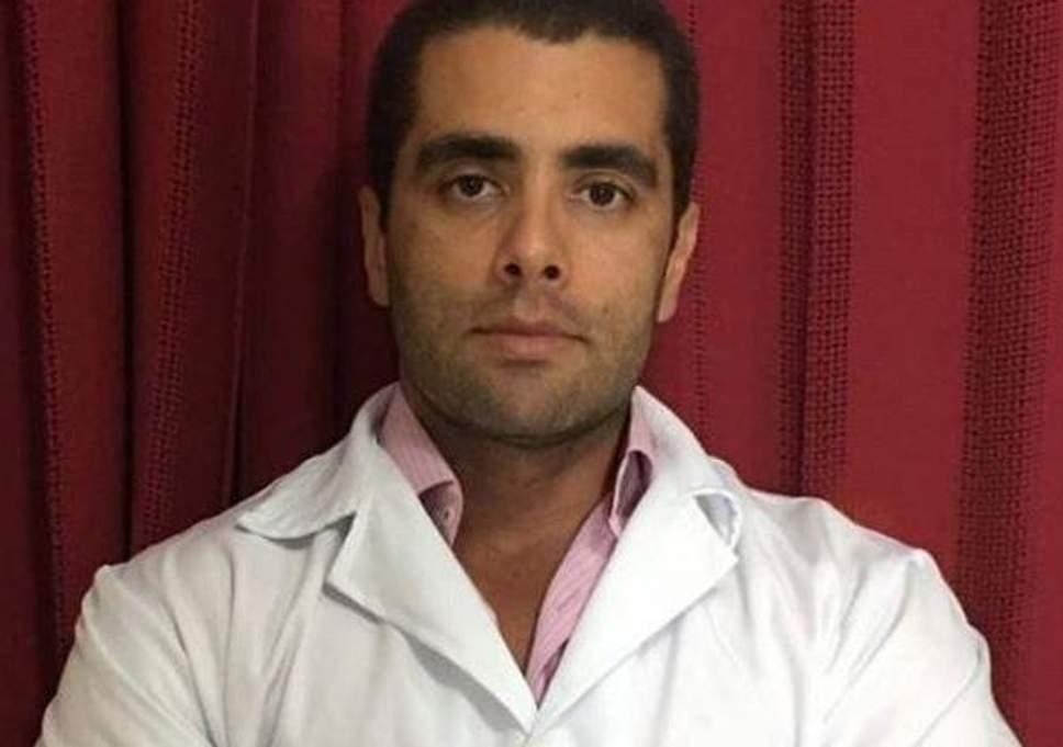 Dr. Bumbum