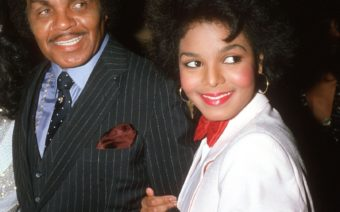 Janet Jackson Pays Tribute to Late Father, Joe Jackson (PHOTOS)