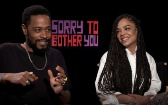 lakeith stanfield, tessa thompson