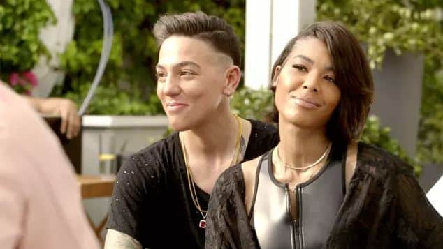 'Love & Hip Hop' Star Moniece Slaughter and Girlfriend Breakup