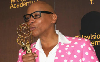 RuPaul Daytime Talk Show Coming Soon