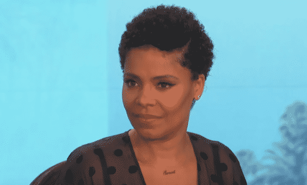 Sanaa Lathan Says She 'Laughed' Off Beyoncé Biting Rumors (VIDEO)