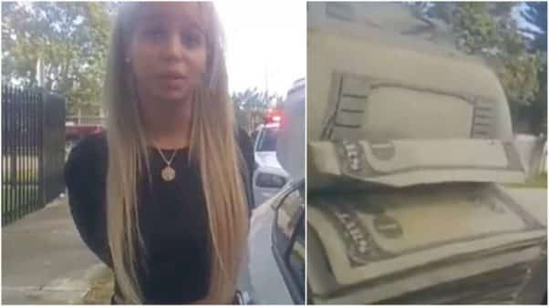 Cops Ordered to Return $20K to Stripper Seized During Illegal Search