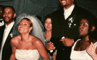 Tamia & Grant Hill Share Wedding Footage on 19th Anniversary (VIDEO)