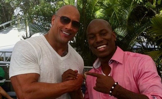 Dwayne 'The Rock' Johnson Sees No Reason to Smooth Things Over With Tyrese After Fallout