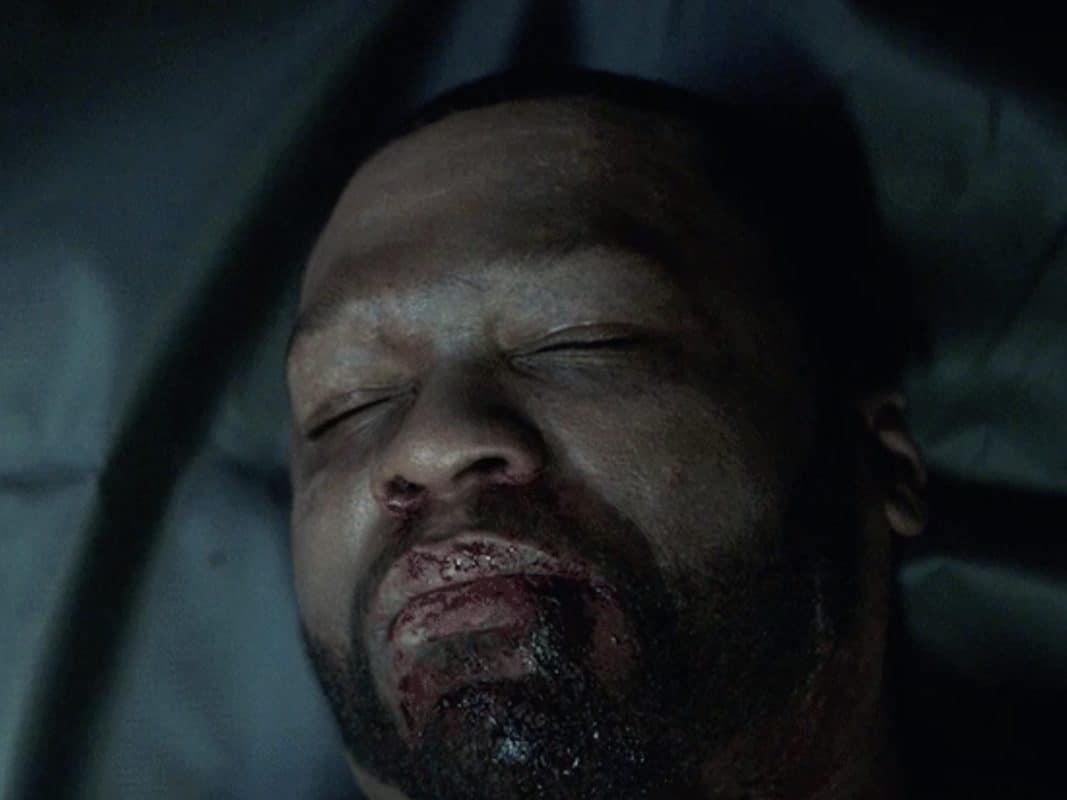50 Cent Dead