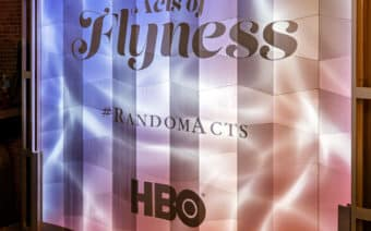 HBO, Random Acts of Flyness