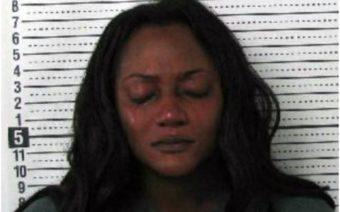 Jacqueline Dixon, Alabama woman, abusive husband