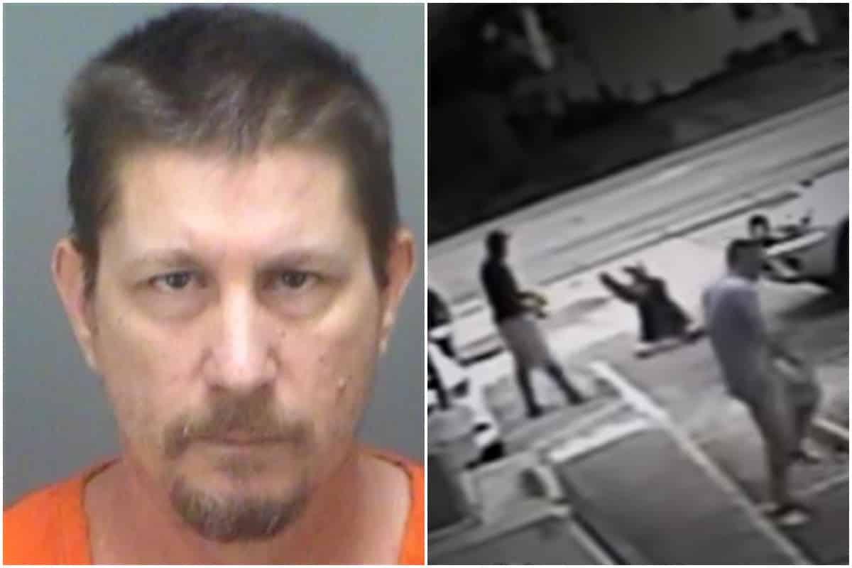 Michael Drejka, Florida, Stand Your Ground, McGlockton