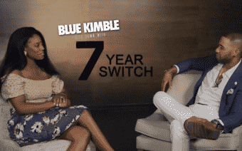 Blue Kimble, Angela, Seven Year Swith, Monogamy, Ebony Magazine