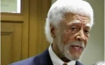Ron Dellums, Congressman, Oakland, Mayor