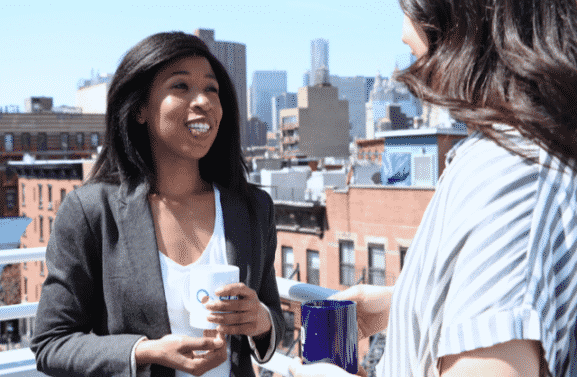 Shapr Helping Break the Networking Glass Ceiling
