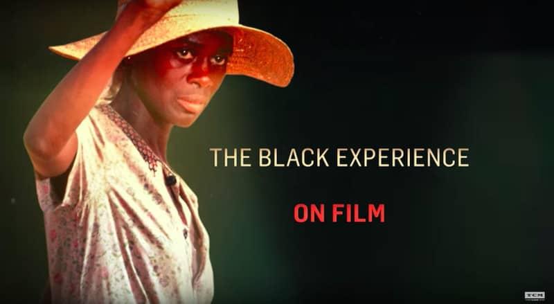TCM, AAFCA, Black Experience on Film