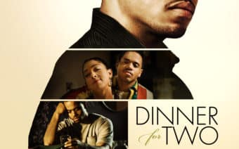 "Dinner for two, Tristan ""Mack"" Wilds"