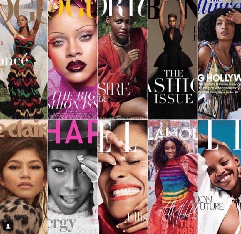 Ebony cover sept 2018