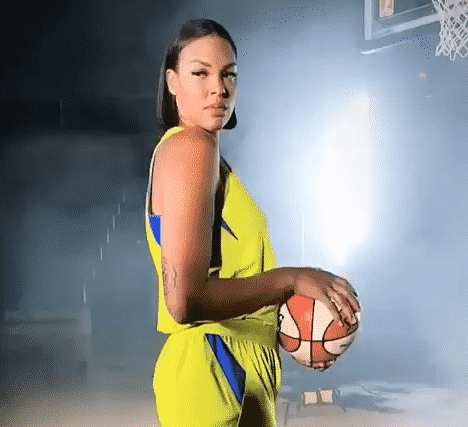 Elizabeth Cambage, WNBA