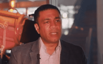 Harry Lennix, Ebony