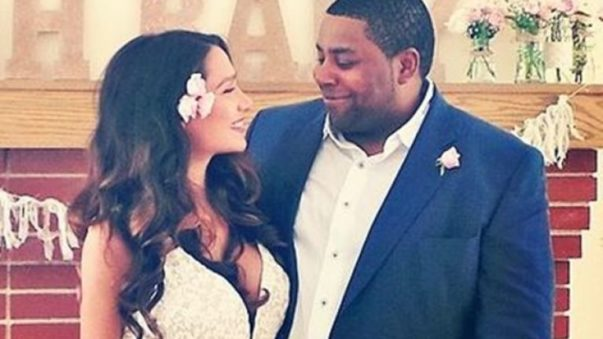 Kenan Thompson and Wife Christina Evangeline Welcome Second Child